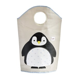 Online Reviews Penguin Laundry Bag By3 Sprouts