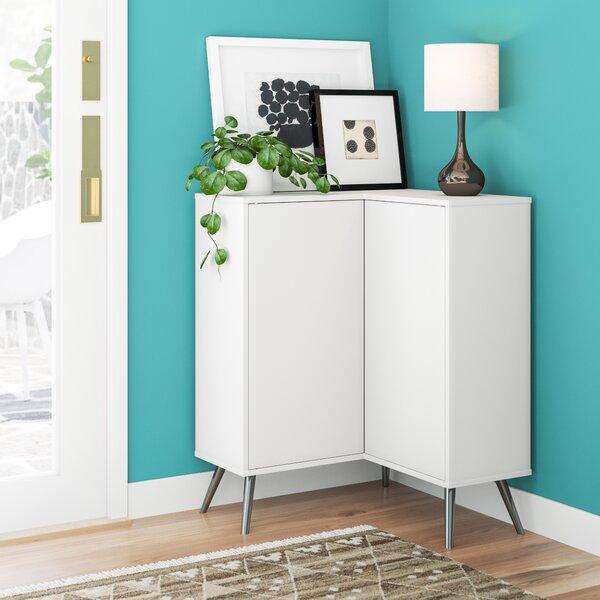 Raynham 2 Door Accent Cabinet by Zipcode Design