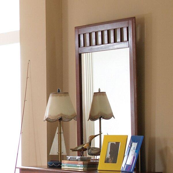 Cathleen Rectangular Dresser Mirror by Winston Porter