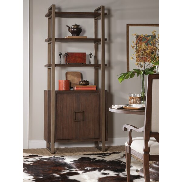 Cohesion Program Etagere Bookcase By Artistica Home