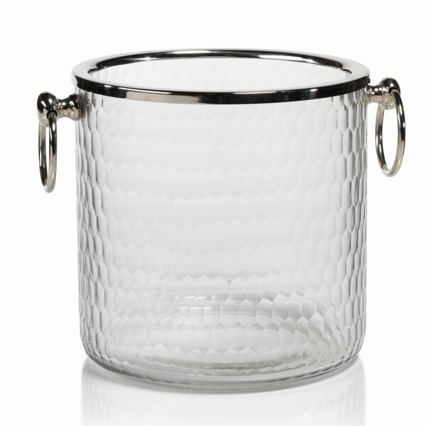 Belleview Ice Bucket by Darby Home Co