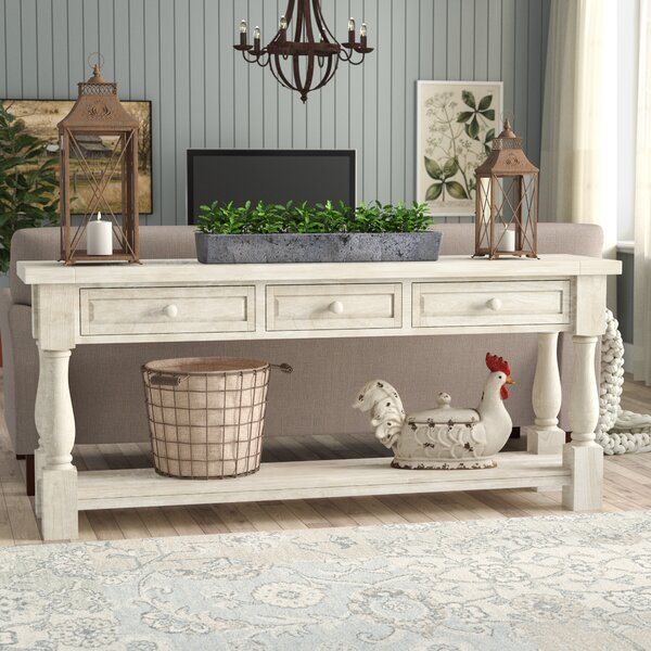 Cabool Console Table by Greyleigh