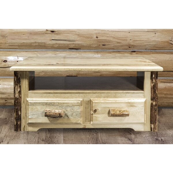 McDougal 2 Drawer Dresser by Loon Peak