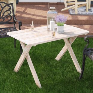 Looking for Roland Pine Cross-leg Picnic Table ByLoon Peak