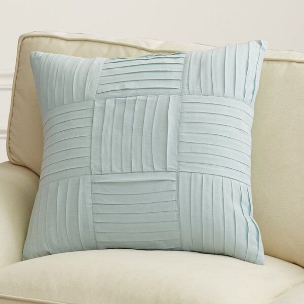 Holden Throw Pillow by House of Hampton