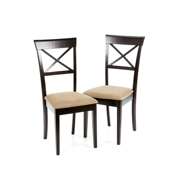 Crawford Side Chair (Set of 2) by Wildon Home ®
