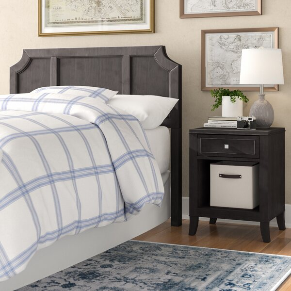Romsey Modern Standard Configurable Bedroom Set by Three Posts Teen