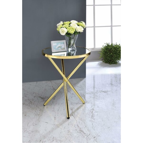Compton Martin End Table by Ivy Bronx