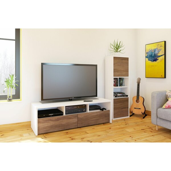 Amina TV Stand For TVs Up To 65