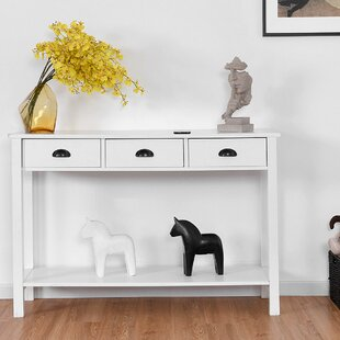 Carraway Console Table By Charlton Home