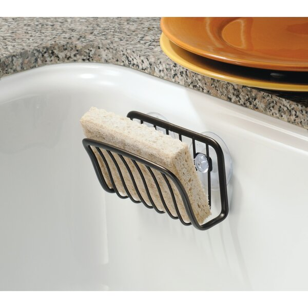 Eilerman Suction Sponge Cradle by Rebrilliant