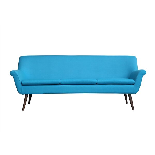 Kardiel Murphy Mid Century Modern Sofa Reviews Wayfair