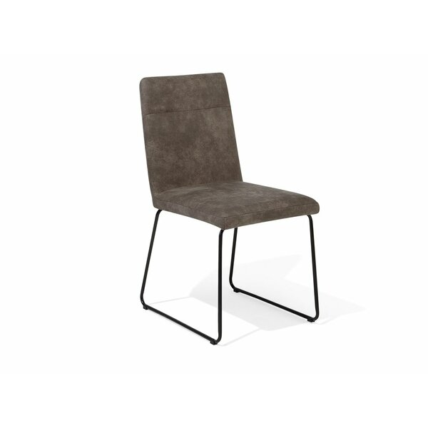 Maisy Upholstered Dining Chair (Set of 2) by 17 Stories