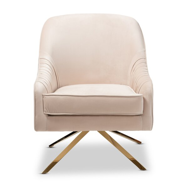 Gracie Lounge Chair by Mercer41