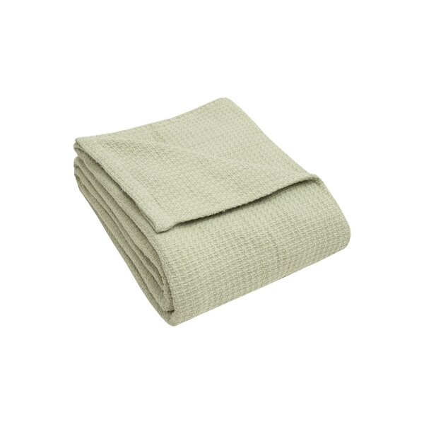 Jansen All-Natural Cotton Blanket