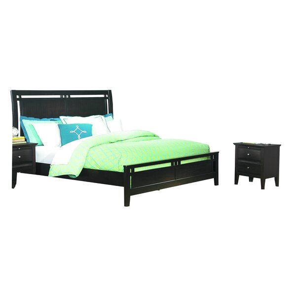 Gliese Panel Configurable Bedroom Set by Latitude Run