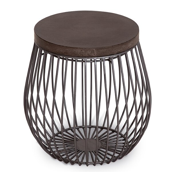 Anne End Table By Williston Forge