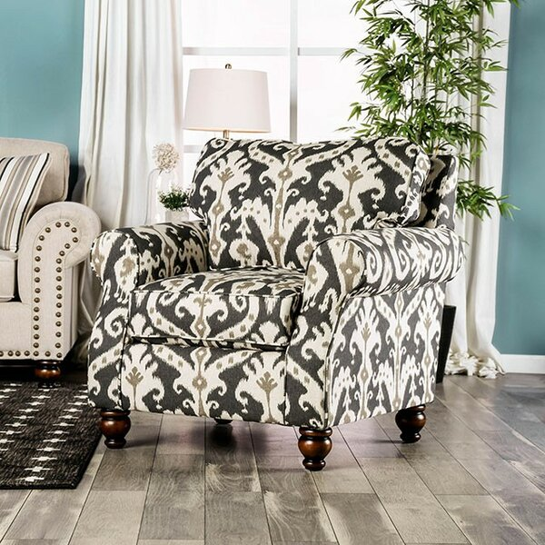 Fella Armchair by Darby Home Co