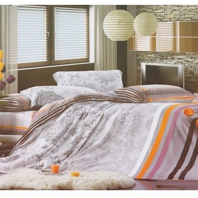 College Ave Atoria 2 Piece Twin XL Comforter Set by Byourbed
