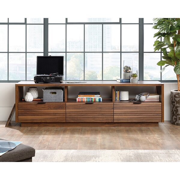 Frontenac TV Stand For TVs Up To 70