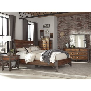 Haverhill Platform Configurable Bedroom Set By Williston Forge