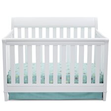 Haven 4-in-1 Convertible Crib