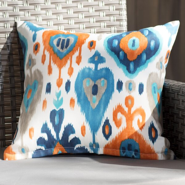 Arleigh Throw Pillow (Set of 2) by Trent Austin Design