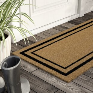 Ideal Door Mats You'll Love | Wayfair FM47