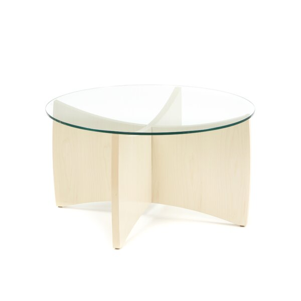 Alight Coffee Table by Steelcase Steelcase