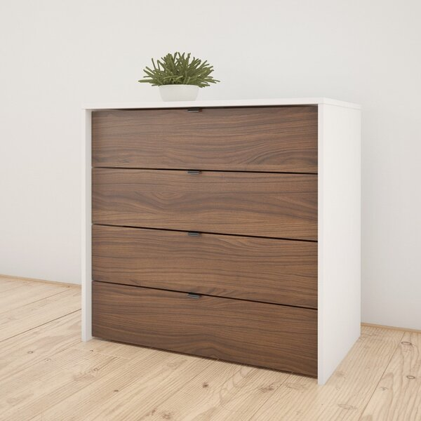 Flannigan 4-Drawer Chest by Brayden Studio