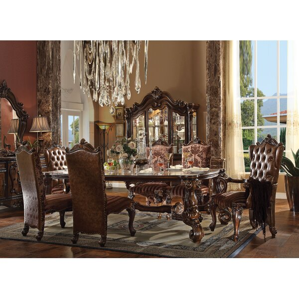 Roza Dining Table by Astoria Grand Astoria Grand