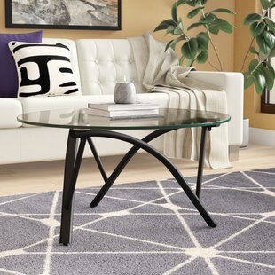 Great choice Raisa Coffee Table By Orren Ellis
