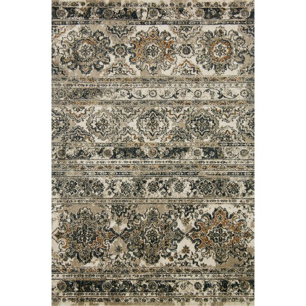 Taupe Area Rug by Birch Lane™