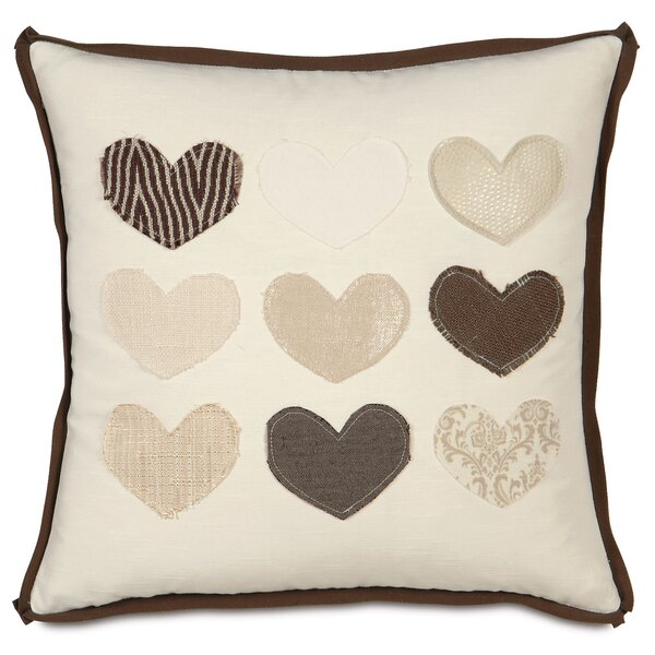 Wedding At Last Throw Pillow by Eastern Accents
