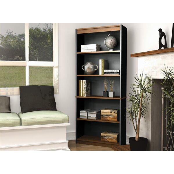 Lacasse Standard Bookcase by Symple Stuff