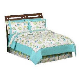 Layla 3 Piece Comforter Set by Sweet Jojo Designs
