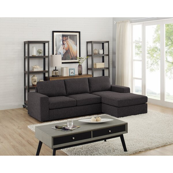 Gosnell Reversible Modular Sectional by Greyleigh