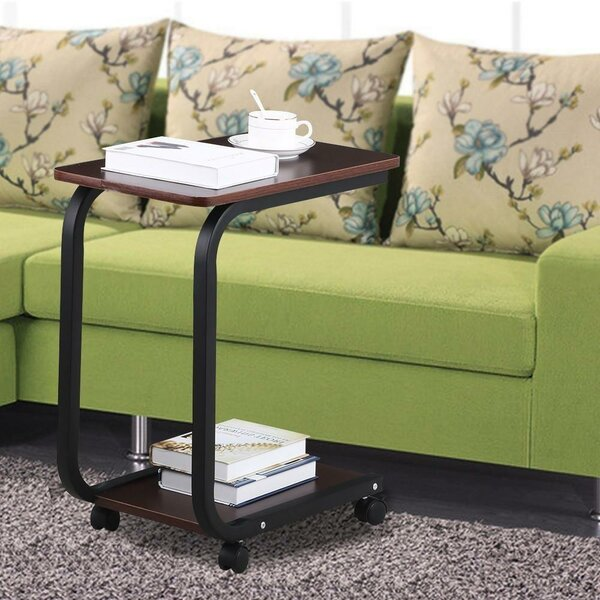 Dizzie C Table End Table By Ebern Designs