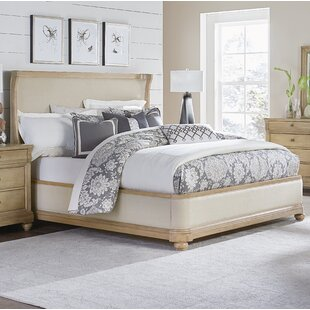 Guide to buy Ashby Woods Upholstered Panel Bed ByLegacy Classic Furniture
