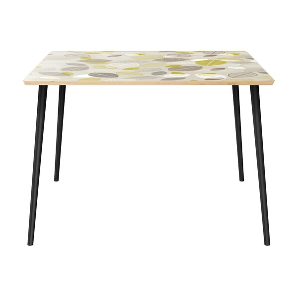 Cobbs Dining Table by Wrought Studio