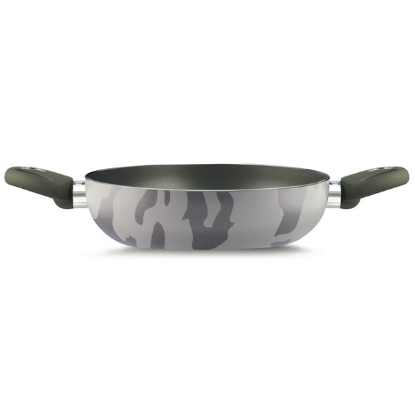Army 11 Non-Stick Skillet by Pensofal