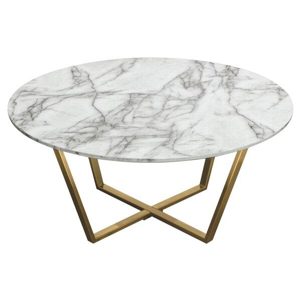 Vida Coffee Table By Diamond Sofa