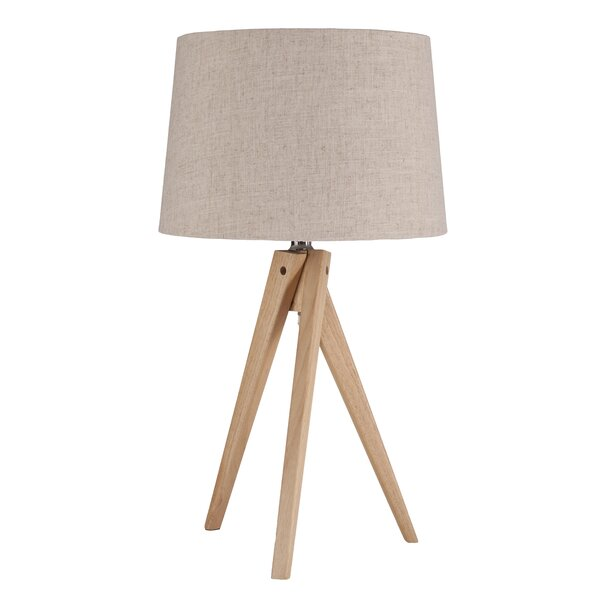 Mira Vista 27.75 Tripod Table Lamp by Langley Street
