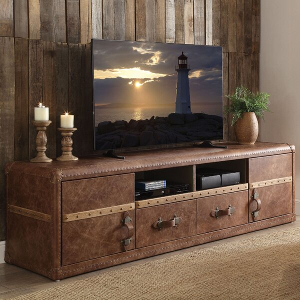 Jepsen TV Stand For TVs Up To 88