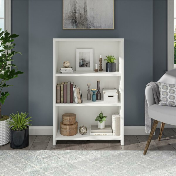 Byrnedale Standard Bookcase By Latitude Run