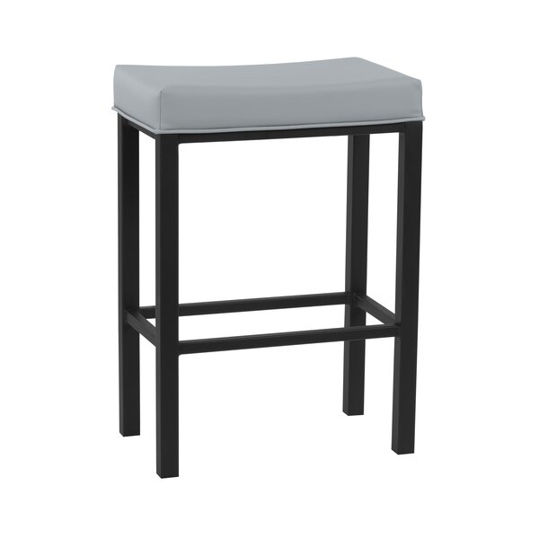 Groveland Bar Stool by Winston Porter