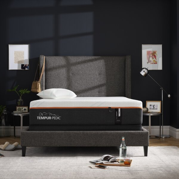 ProAdapt 12 Firm Memory Foam Mattress by Tempur-Pedic