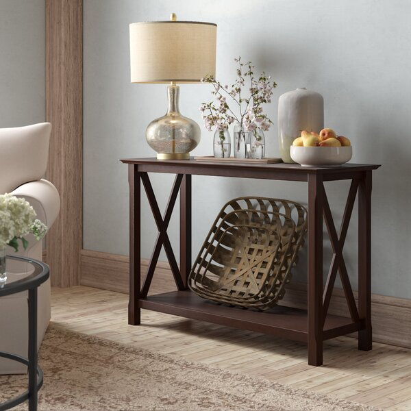 Toledo Console Table by Charlton Home Charlton Home®