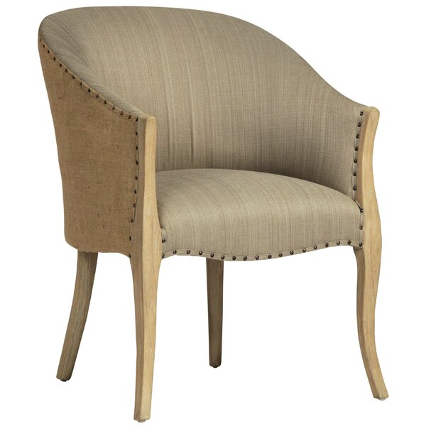 Marshall Upholstered Dining Chair by Tipton & Tate