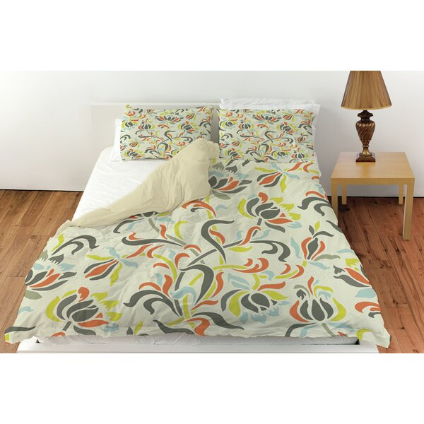 Napoli November Duvet Collection
